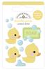 Rubber Ducky Doodlepop - Special Delivery - Doodlebug