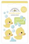 Rubber Ducky Doodlepop - Special Delivery - Doodlebug - PRE ORDER