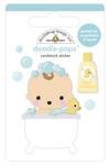 Bathtime Doodlepop - Special Delivery - Doodlebug