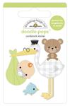 Special Delivery Doodlepop - Special Delivery - Doodlebug - PRE ORDER