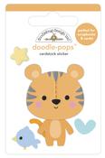 Cuddly Cub Doodlepop - Special Delivery - Doodlebug