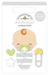 Sweet Dreams Doodlepop - Special Delivery - Doodlebug