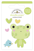 Hoppy Day Doodlepops - Bundle Of Joy - Doodlebug