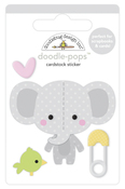 Elli-fun Doodlepops - Bundle Of Joy - Doodlebug