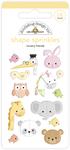 Nursery Friends Shape Sprinkles - Doodlebug