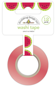 One In A Melon Washi Tape - Doodlebug