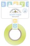 Baby Boy Blocks Washi Tape - Doodlebug