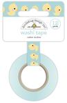 Rubber Duckies Washi Tape - Doodlebug