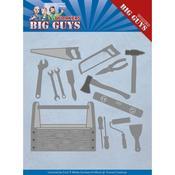 Handyman Tools Die - Big Guys Workers - Find It Trading