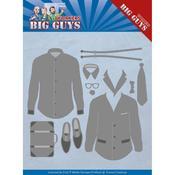 Dressed To Impress Die - Big Guys Workers - Find It Trading