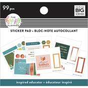 Inspired Educator - Happy Planner Tiny Sticker Pad