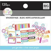 You Got This Student - Happy Planner Tiny Sticker Pad