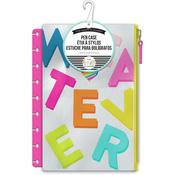 Whatever Student - Happy Planner Snap-In Pouch