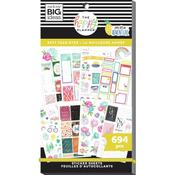 Best Year Ever - Happy Planner Sticker Value Pack