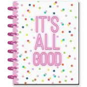Sassy Neon - Happy Planner Classic Happy Notes Kit