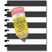 Curious Pencil - Happy Planner Classic Happy Notes Kit