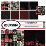 Rockstar 12 x 12 Reminisce Collection Kit - PRE ORDER