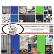 There's No Place Like Home 12 x 12 Reminisce Collection Kit - PRE ORDER