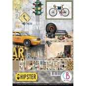 Hipster A4 Creative Pack - Ciao Bella - PRE ORDER