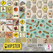 Hipster 12 x 12 Eight Pack - Ciao Bella - PRE ORDER