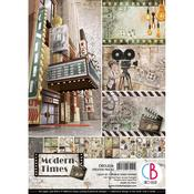 Modern Times A4 Paper Pack - Ciao Bella - PRE ORDER