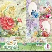 Microcosmos 12 x 12 Paper Pack - Ciao Bella - PRE ORDER