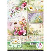 Microcosmos A4 Paper Pack - Ciao Bella - PRE ORDER