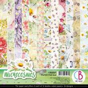 Microcosmos 6 x 6 Paper Pack - Ciao Bella - PRE ORDER