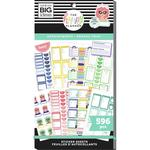 Appointments - Happy Planner Sticker Value Pack