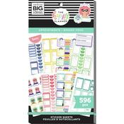 Appointments - Happy Planner Sticker Value Pack - PRE ORDER