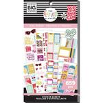 Girl Power - Happy Planner Sticker Value Pack