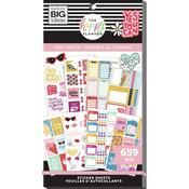 Girl Power - Happy Planner Sticker Value Pack - PRE ORDER