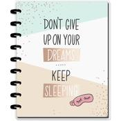 Keep Sleeping - Happy Planner Classic Happy Notes Kit