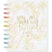 Make A Difference - Happy Planner Dated 12-Month Big Planner - PRE ORDER