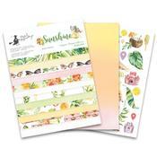 Sunshine 6 x 8 Paper Pad - P13 - PRE ORDER