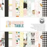 Around The Table 6 x 6 Paper Pad - P13 - PRE ORDER
