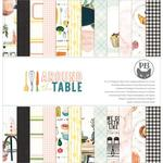 Around The Table 12 x 12 Paper Pad - P13 - PRE ORDER