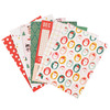 Hey, Santa 6 x 8 Paper Pad - Crate Paper