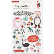 Hey, Santa Sticker Book - Crate Paper - PRE ORDER