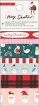 Hey, Santa Washi Tape - Crate Paper