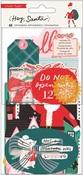 Hey, Santa Ephemera - Crate Paper - PRE ORDER