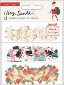 Hey, Santa Confetti Set - Crate Paper