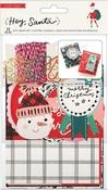 Hey, Santa Gift Wrap Set - Crate Paper