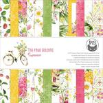 The Four Seasons-Summer 6 x 6 Paper Pad - P13 - PRE ORDER