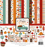 Happy Fall Collection Kit - Echo Park - PRE ORDER