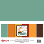 Happy Fall Solids Kit - Echo Park - PRE ORDER