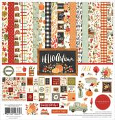 Hello Autumn Collection Kit - Carta Bella