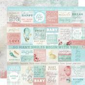 Mother's Love Paper - Little Treasures - Kaisercraft