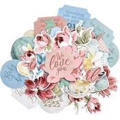 Little Treasures Collectables Cardstock Die-Cuts - Kaisercraft