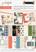 The Avenue 6 x 8 Paper Pad - Pebbles - PRE ORDER